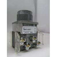 Allen Bradley 800T-J2KC1B Switch new