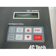 Lenze AC Tech M3450B MC Drive