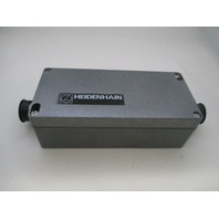 Heidenhain 650B X25/8 263 380-30 Interpolation Box