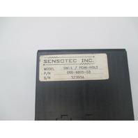 Sensotec  GM-L / Peak Hold 060-6805-03