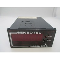 Sensotec  GM-L / Peak Hold 060-6805-03