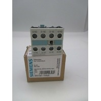 Siemens 3RH1921-1HA22 New
