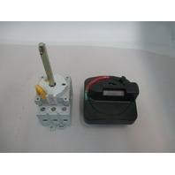 Sprecher Schuh LA7-25-1753 Disconnect Switch