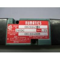 Numatics 082SS43AM