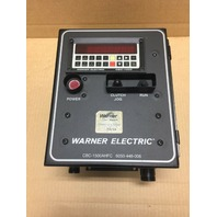 Warner Electric CBC-1500-AHFC 6050-448-006 Clutch Brake