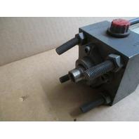 "Miller Fluid Power DA51B4B Bore 2"" Stroke 6"" Cylinder"