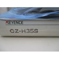 KEYENCE CZ-H35S  New