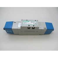 Numatics I12BB400MP14X61 Solenoid Valve