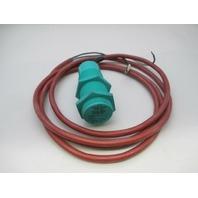 Pepperl Fuchs NJ10-30GK-WS-T 06735 Sensor