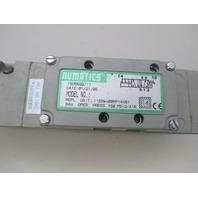 Numatics I12BW400MP14X61 Solenoid Valve