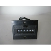 Durant 6-Y-41323-406-MEQU Counter
