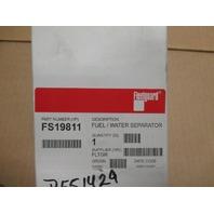Fleetguard FS19811  Filter new