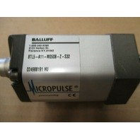 Balluff BTL5-A11-M0508-Z-S32 Micropulse Linear Transducer new
