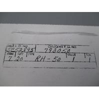 VISHAY DALE  RH-50 50W  1 ohms 1% qty 5