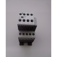 Moeller DIL MP20/ DILA-XHI04/ DILM12-XSPV240 Contactor