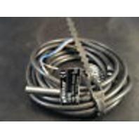 IFM IY5046 IYB30.8-BPKG/V2A Inductive Sensor