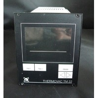 Leybold Thermovac Vacuum Controller TM 22 TM22 89684
