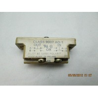 Square D Limit Switch 9007 AO-1