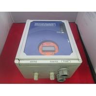 MIL-RAM 01-25245MTRS11 Natural Gas Sample Draw Transmitter