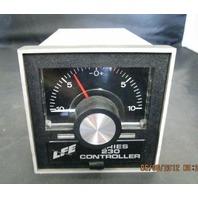 LFE 236-10 Temperature Controller