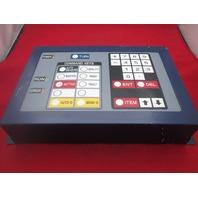 Hagiwara FLX KB C-8928-1200-03 Keypad