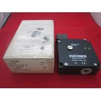Euchner Safety Switch TZ2LE024MVAB new