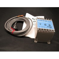 Keyence Displacement Sensor w/ Amplifier AS-440-10