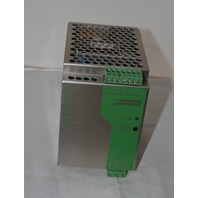 Phoenix Contact Quint-PS-100-240AC/24DC/10 Power Supply new