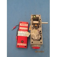 Namco EA150-30303 Limit Switch