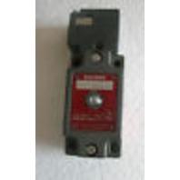 Euchner Safety Switch NZ1VZ-518 032585 new