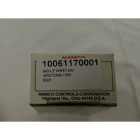 Namco Indicator Light 10061170001 new