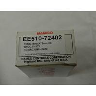 Namco EE510-72402 Proximity Sensor  new