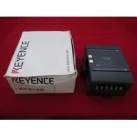 Keyence KV-E16R 16 Outputs Expansion Unit  new