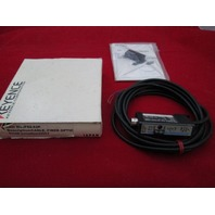 Keyence PS2-62P Photoelectric Sensor  new