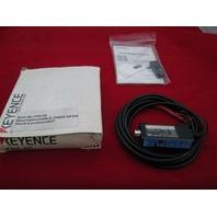 Keyence PS2-60 Photoelectric Sensor  new