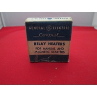 GE General Electric CR123 C1.96A Heater