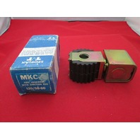 Sporlan MKC-2 Coil Assembly with Junction Box