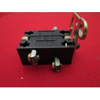 General Electric CR2940U202 Oiltight Contact  Block new