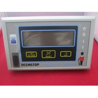 Deemstop SWCX 3.01E Display  Protection Systems