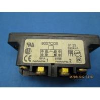 Square D Snap Switch 9007 C05 9007C05 *NIB*