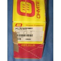 Ohmite Lug Resistor *New* C300K4R0