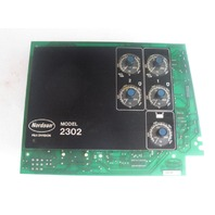 Nordson Control Panel 2302 299239A