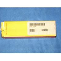 Ohmite Vitreous Enameled Resistor  L50J10R