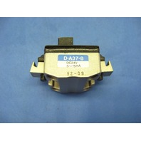 SMC Actuator- Auto Switch *New* F-D-A37-8B