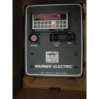 Warner Electric Clutch Brake 6050-448-006 CBC-1500-AHF