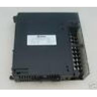 GE Fanuc IC693ALG220C Input  Analog  4 PT voltage