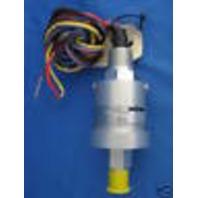CCS Pressure Switch 611G 611GM8005 1000 psig