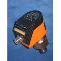 IFM Programmable Flow Sensor SA1004 SAE18BBD100G