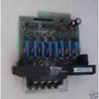 GE Fanuc IC610MDL125B Input Module 115 vac