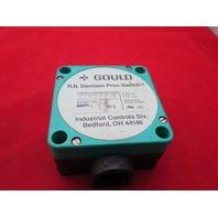 Gould R B Dension NJ40-FP-N Proximity Switch